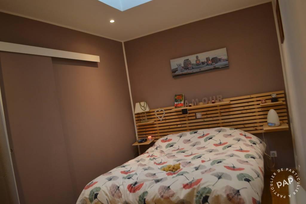 Maison Niévroz (01120) 430.000€