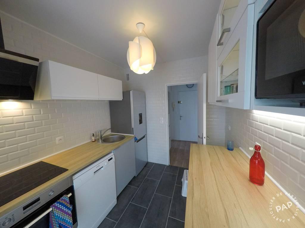 Appartement Yerres (91330) 510€