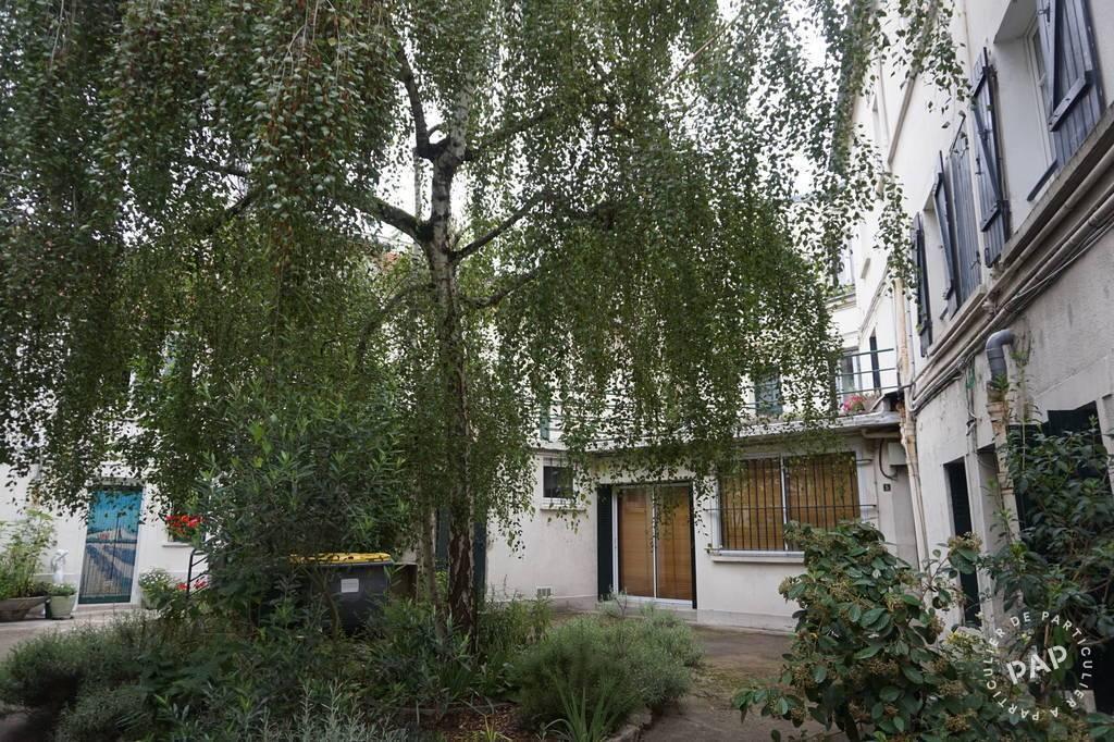 Appartement Saint-Germain-En-Laye (78100) 260.000€