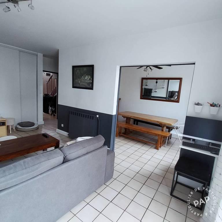 Maison Brétigny-Sur-Orge (91220) 270.000€