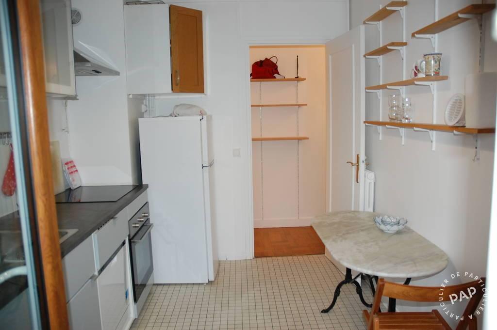 Appartement Saint-Maur-Des-Fossés (94100) 1.130€