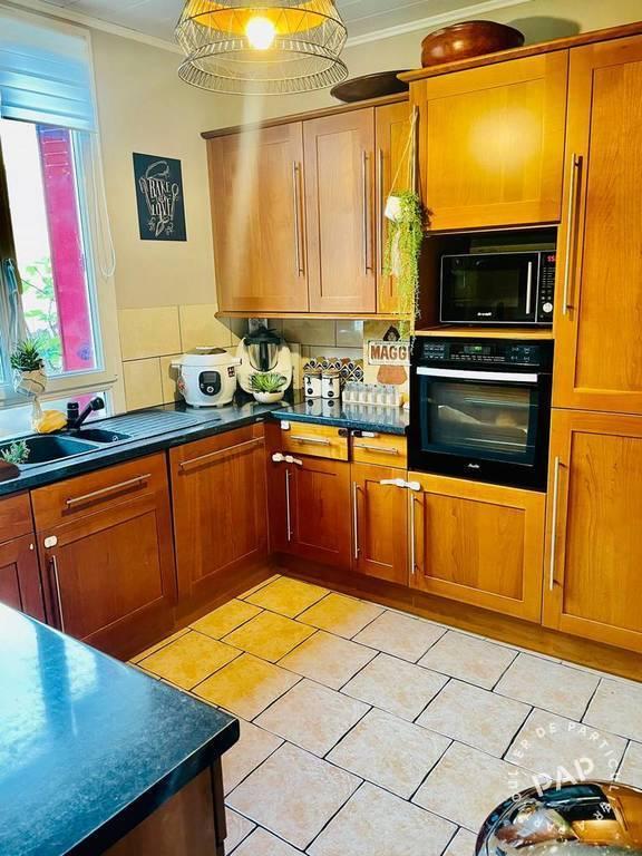 Maison Argenteuil (95100) 1.499€