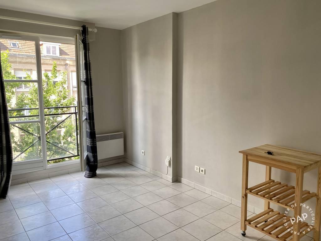 Appartement Valenciennes (59300) 450€