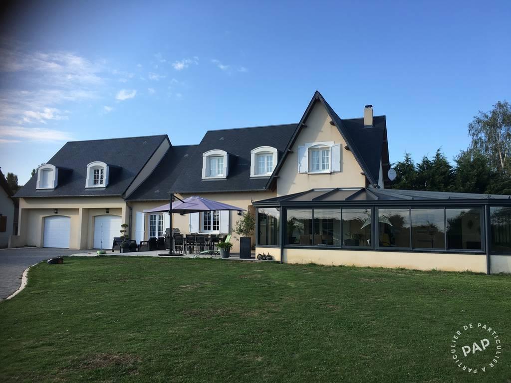 Maison Bellengreville (14370) 577.000€
