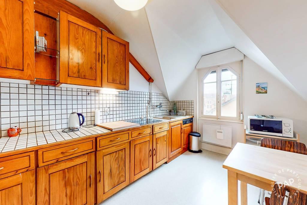 Appartement Belfort (90000) 98.000€