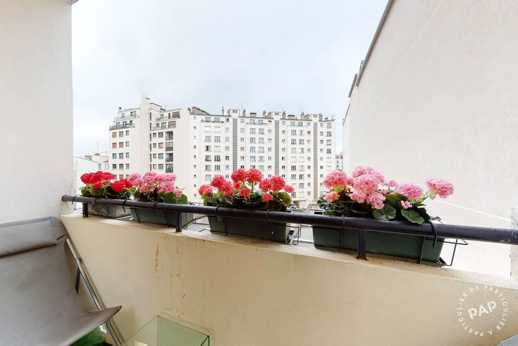 Appartement Paris 11E (75011) 898.000€