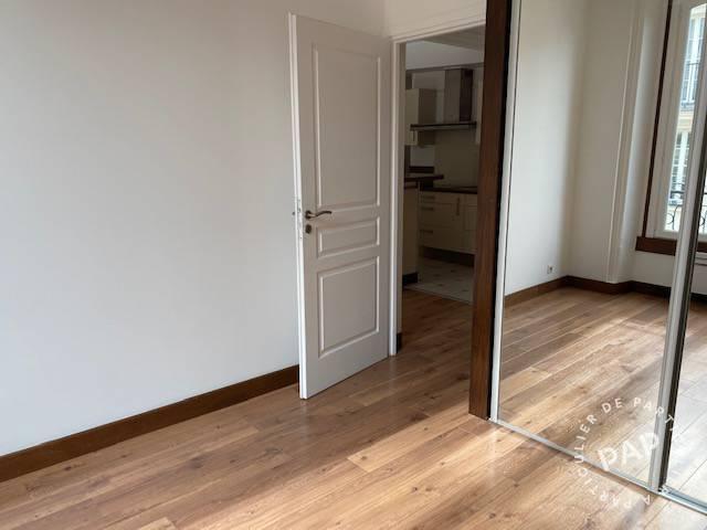 Appartement Paris 2E (75002) 1.900€