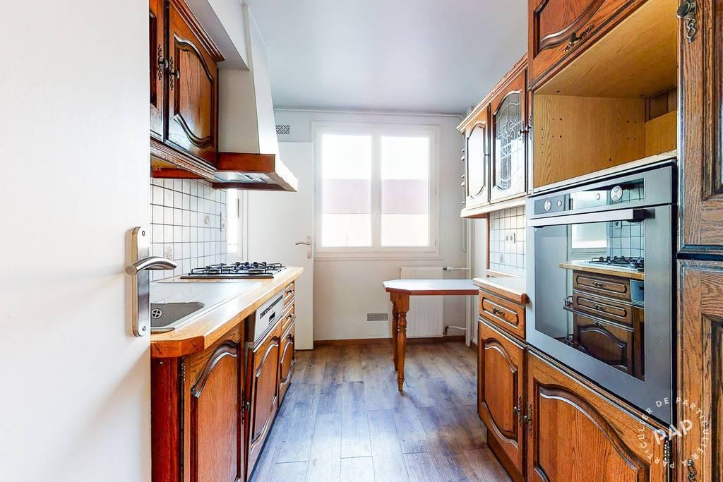 Appartement Ivry-Sur-Seine (94200) 310.000€