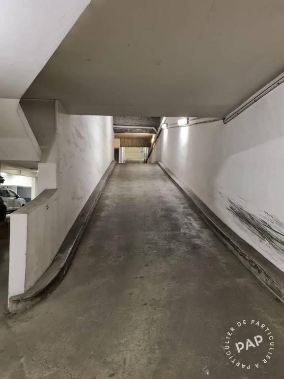 Garage, parking Paris 3E (75003) 180€