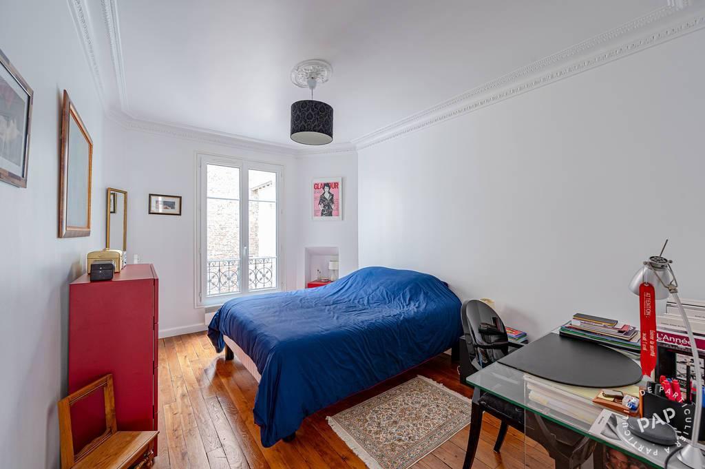 Appartement Paris 15E (75015) 830.000€