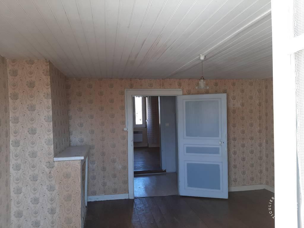 Maison Veyrac (87520) 75.000€