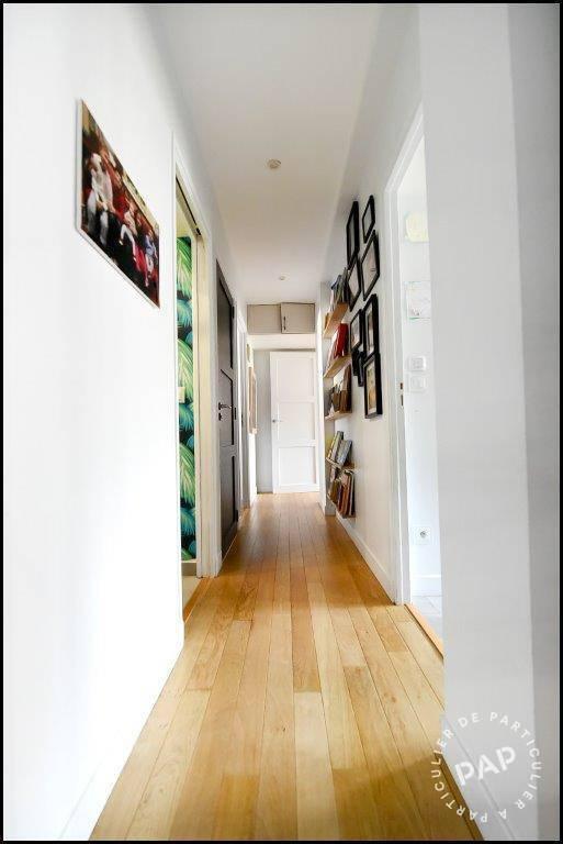 Appartement Boulogne-Billancourt (92100) 1.170.000€