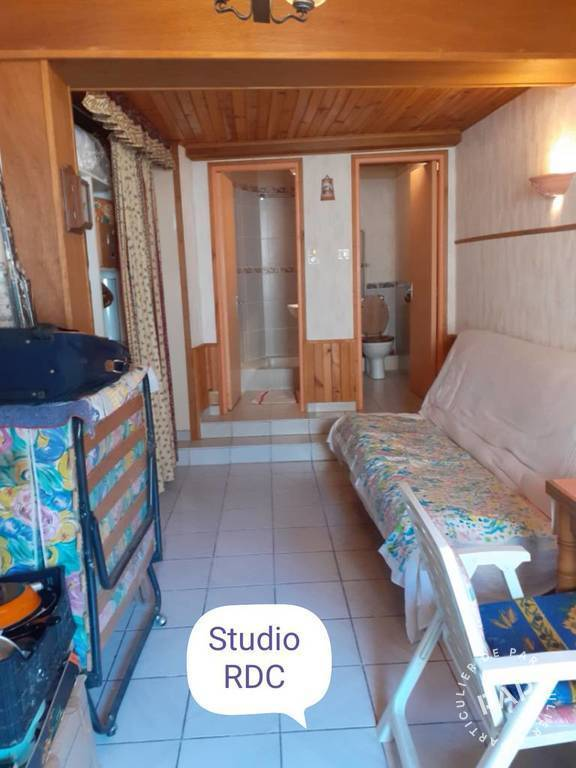 Appartement Arles-Sur-Tech (66150) 90.000€