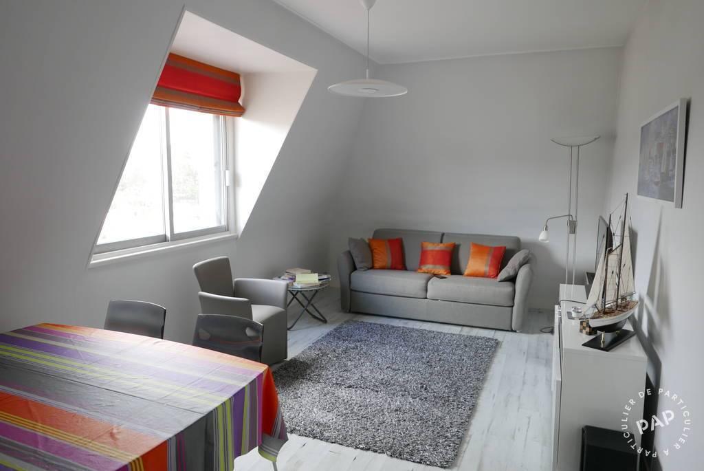 Appartement Tourgéville (14800) 245.000€