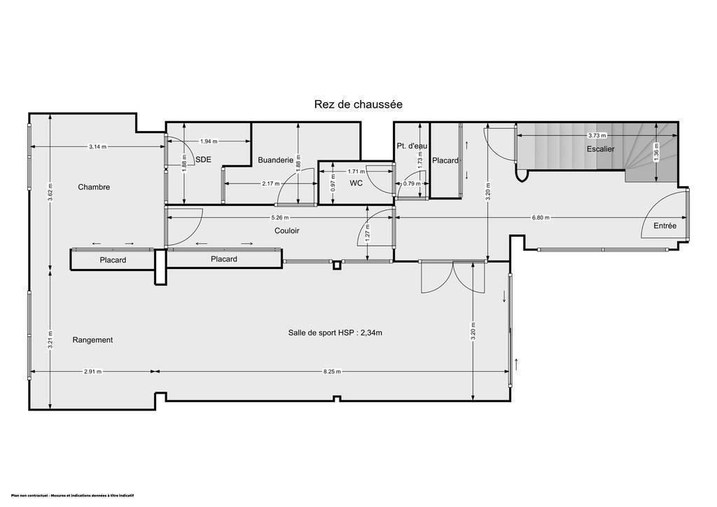 Maison Toulouse 2.200€
