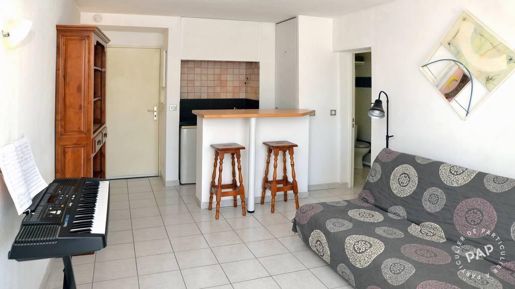 Appartement Marseille 5E (13005) Balcon - Parking - Climatisé 119.000€