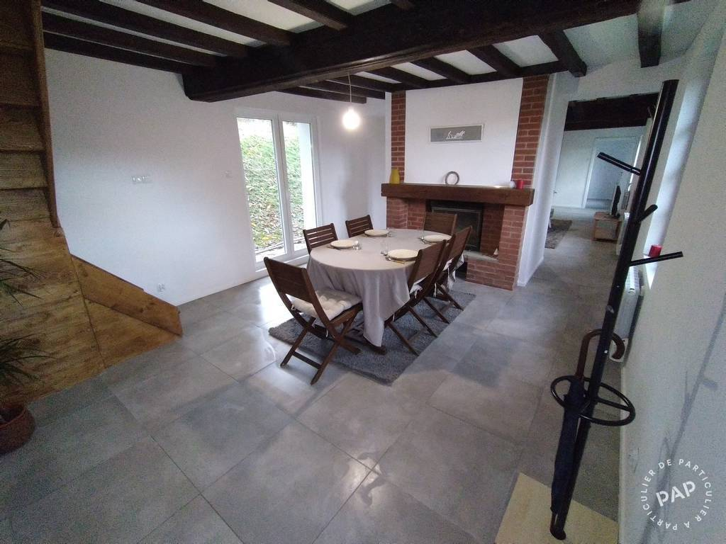 Maison Cuigy-En-Bray 325.000€