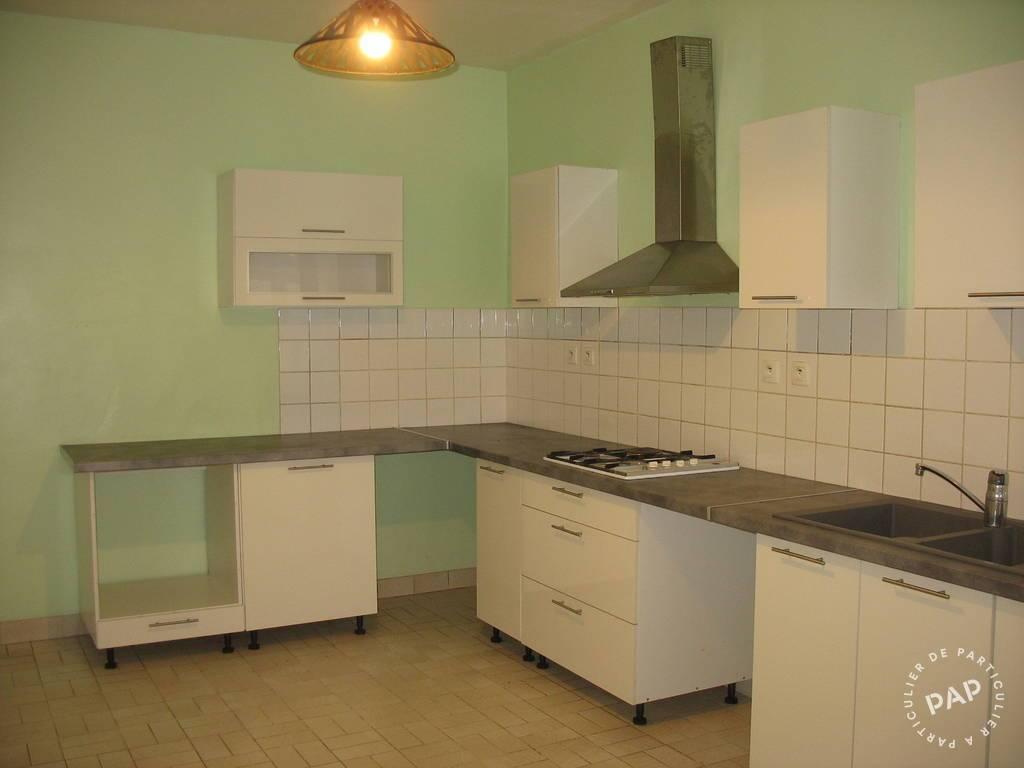 Maison Vitry-En-Artois (62490) - A 7 Min À Pied De La Gare. 225.000€