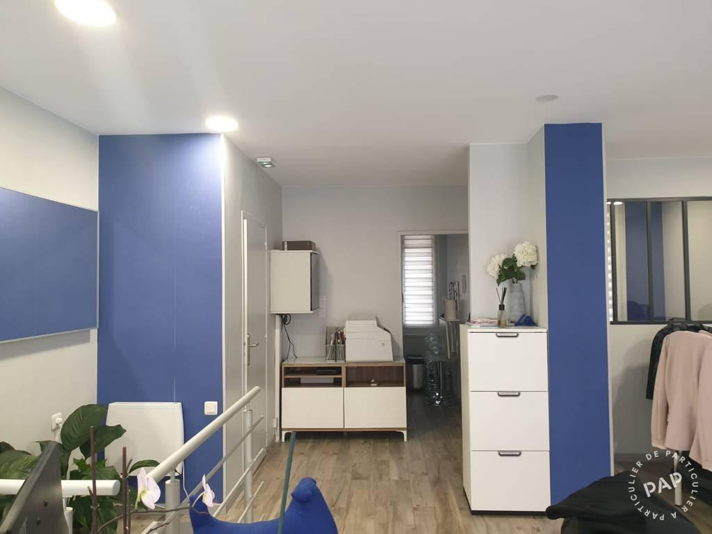Bureaux, local professionnel Paris 16E (75016) 55.000€