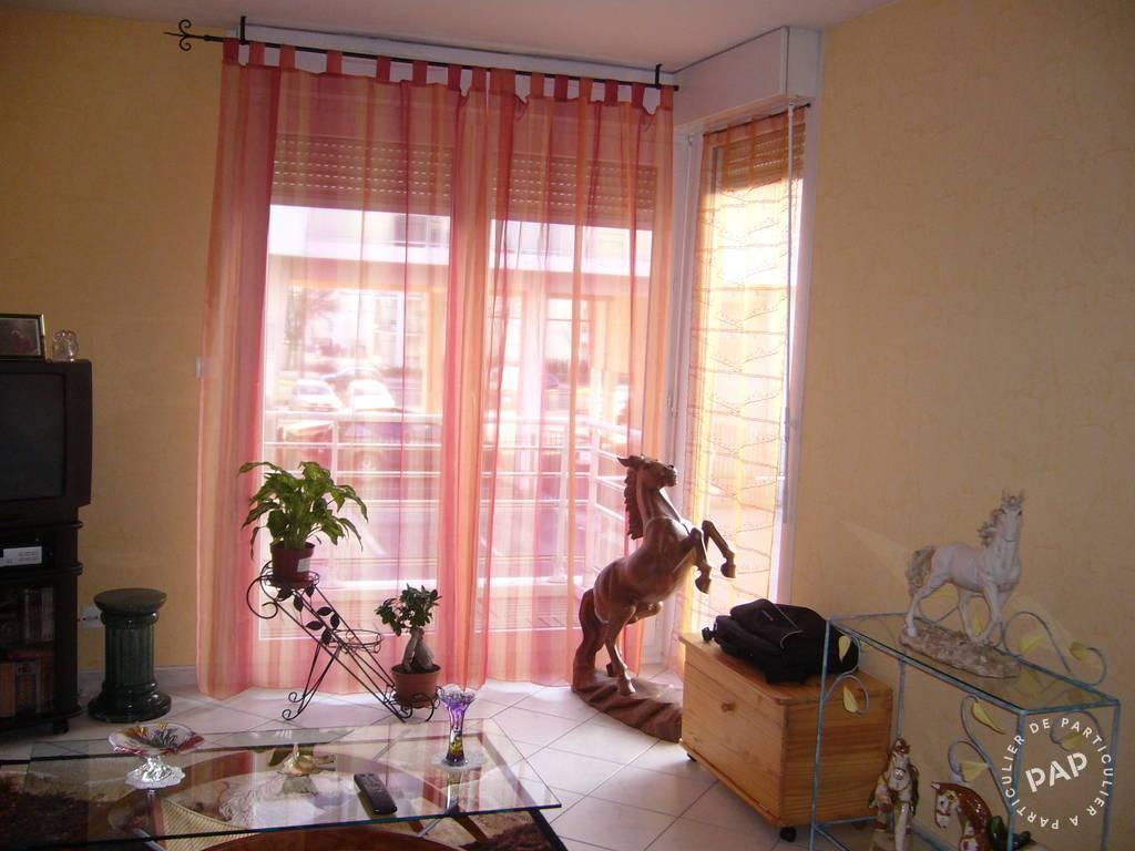 Appartement Dijon (21000) 130.000€
