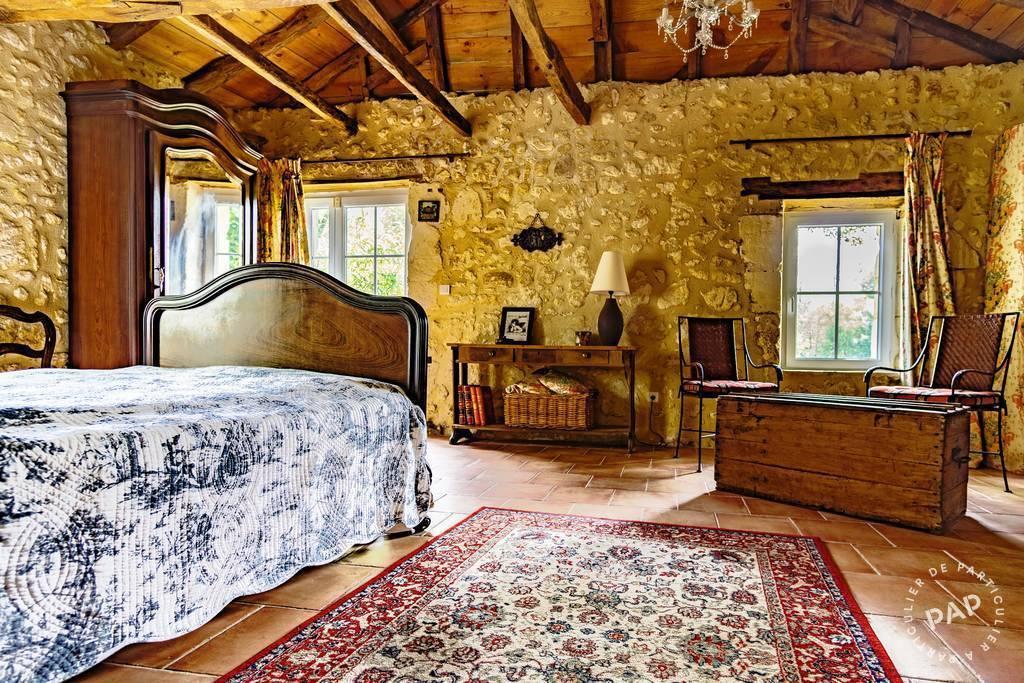Maison Mussidan (24400) 715.000€