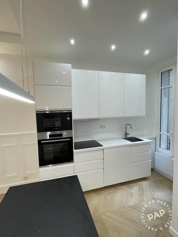 Appartement Paris 15E (75015) 595.000€
