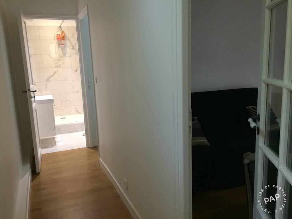 Appartement Paris 16E (75016) 599.000€