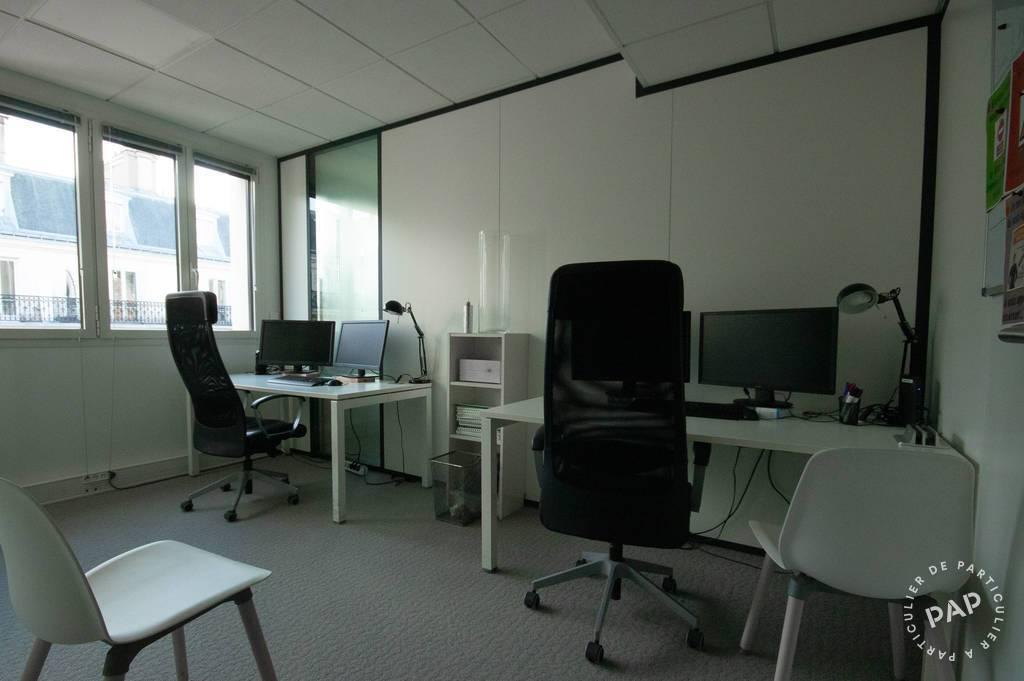 Vente et location Bureaux, local professionnel 19m²