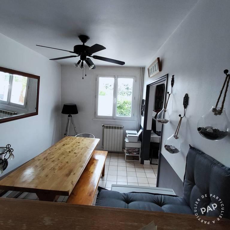 Vente Maison 90m²