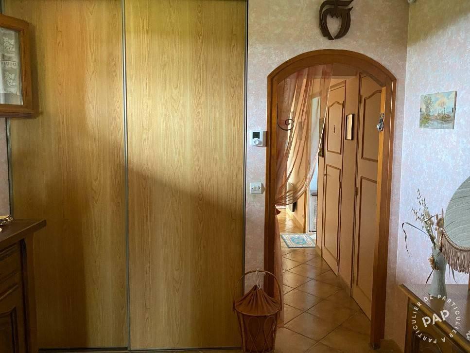 Vente Maison 149m²