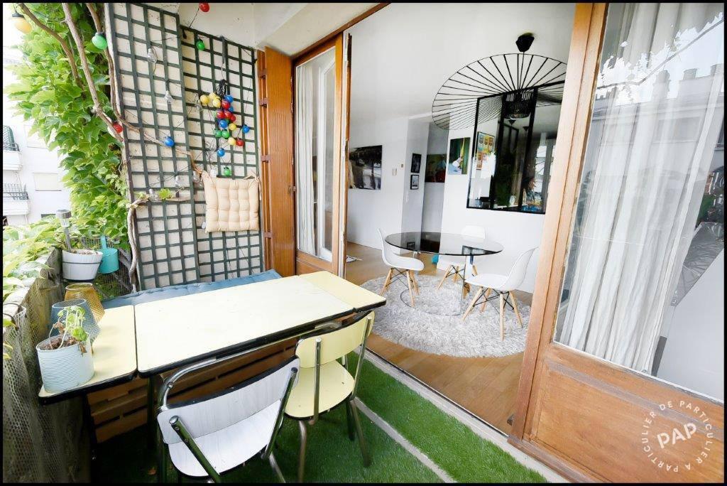 Vente Appartement 116m²