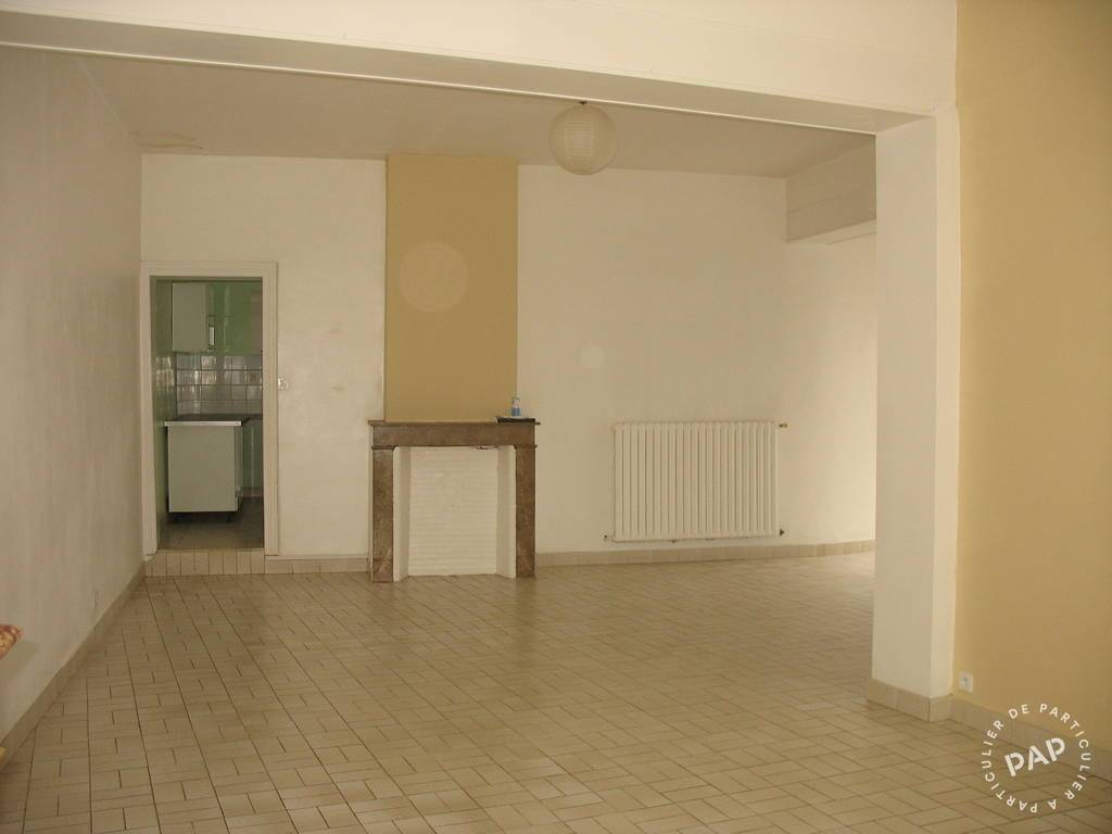 Vente Maison 165m²