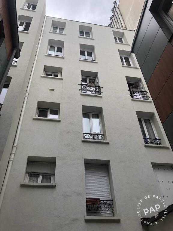 Appartement 290.000€ 25m² Paris 17E (75017)