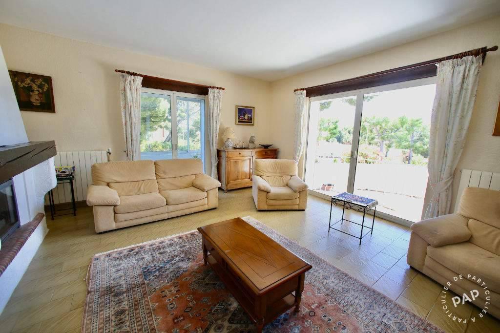 Maison 1.050.000€ 200m² Carry-Le-Rouet (13620)
