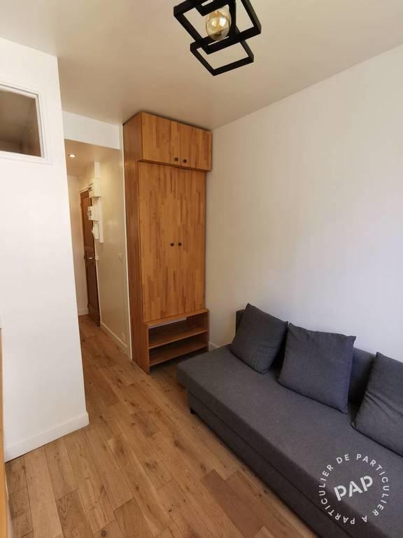 Appartement 154.000€ 11m² Paris 20E (75020)