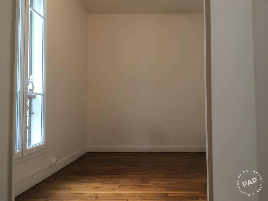 Appartement 385.000€ 34m² Paris 14E (75014)