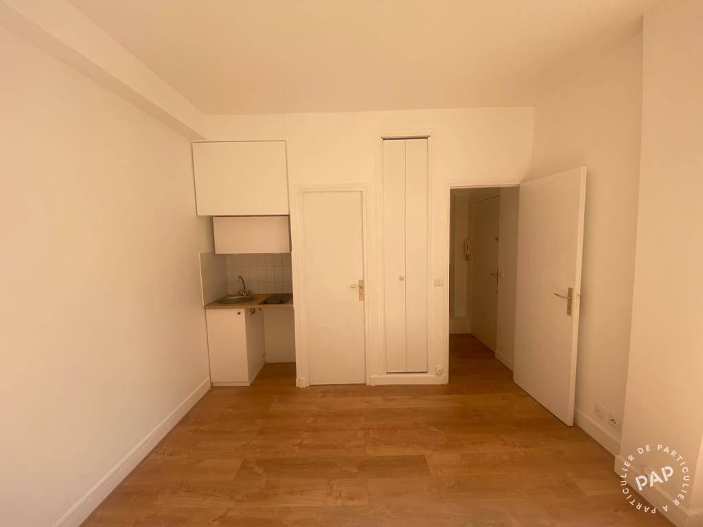 Appartement 800€ 18m² Levallois-Perret (92300)