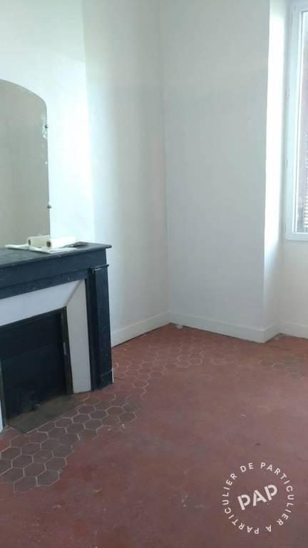 Appartement 570€ 44m² Marseille 15E