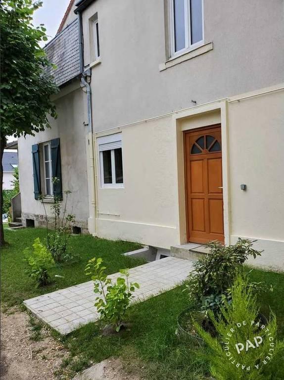 Appartement 1.330€ 53m² Clamart (92140)