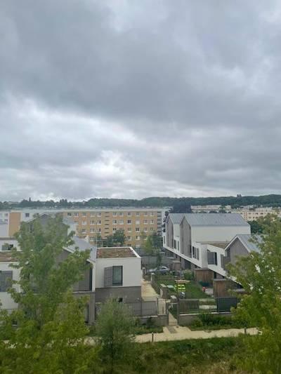 Saint-Cyr-L'école (78210)