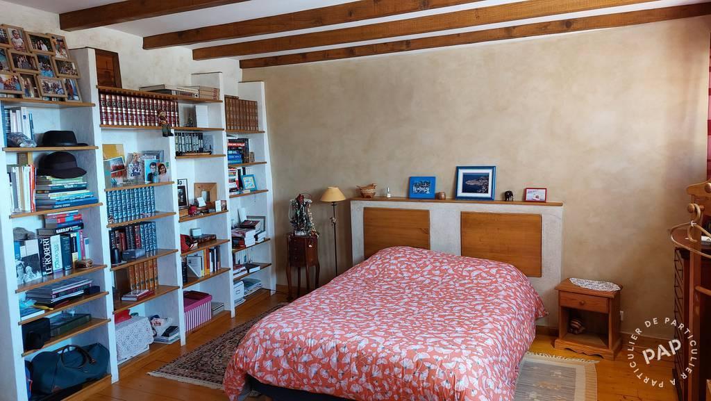 Maison 187.000€ 160m² Aigremont (30350)