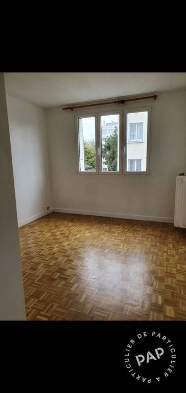 Appartement 1.180€ 63m² Châtenay-Malabry (92290)