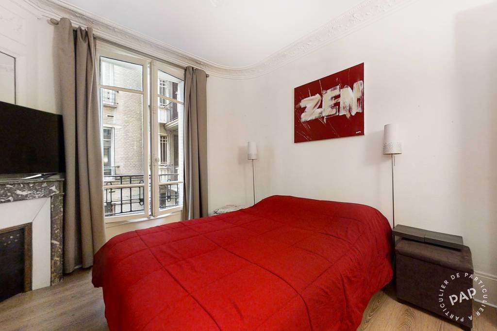 Appartement 890.000€ 80m² Paris 15E (75015)