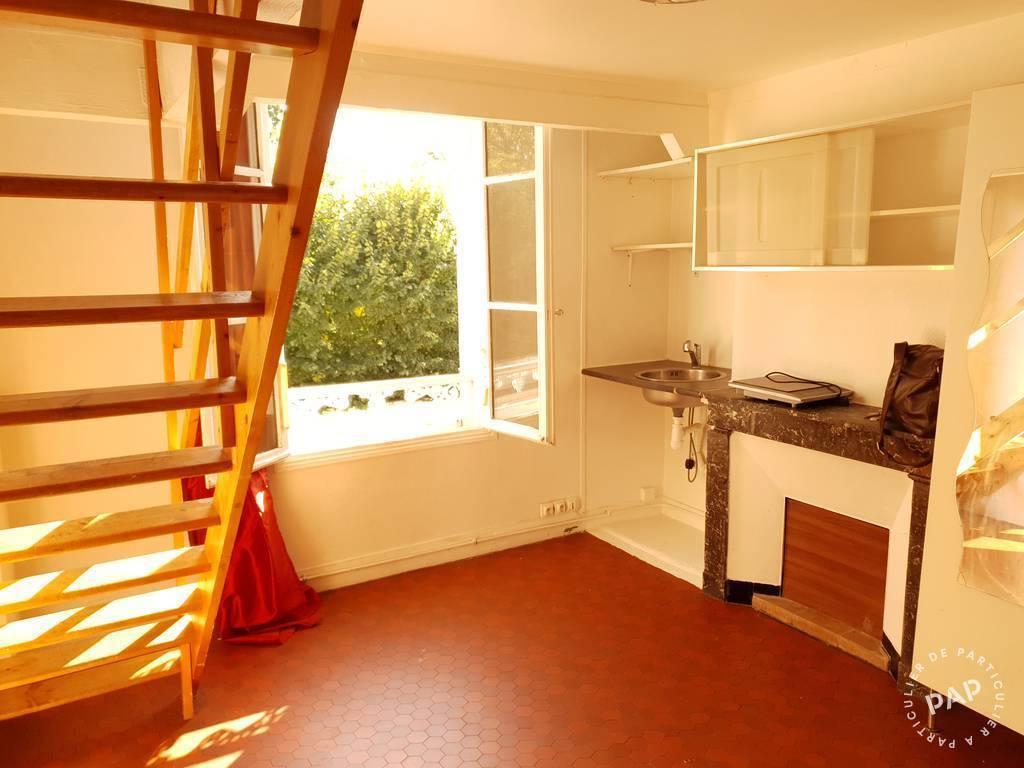Appartement 650€ 25m² Versailles (78000)