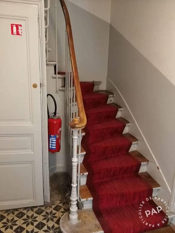 Appartement 169.000€ 14m² Paris 17E