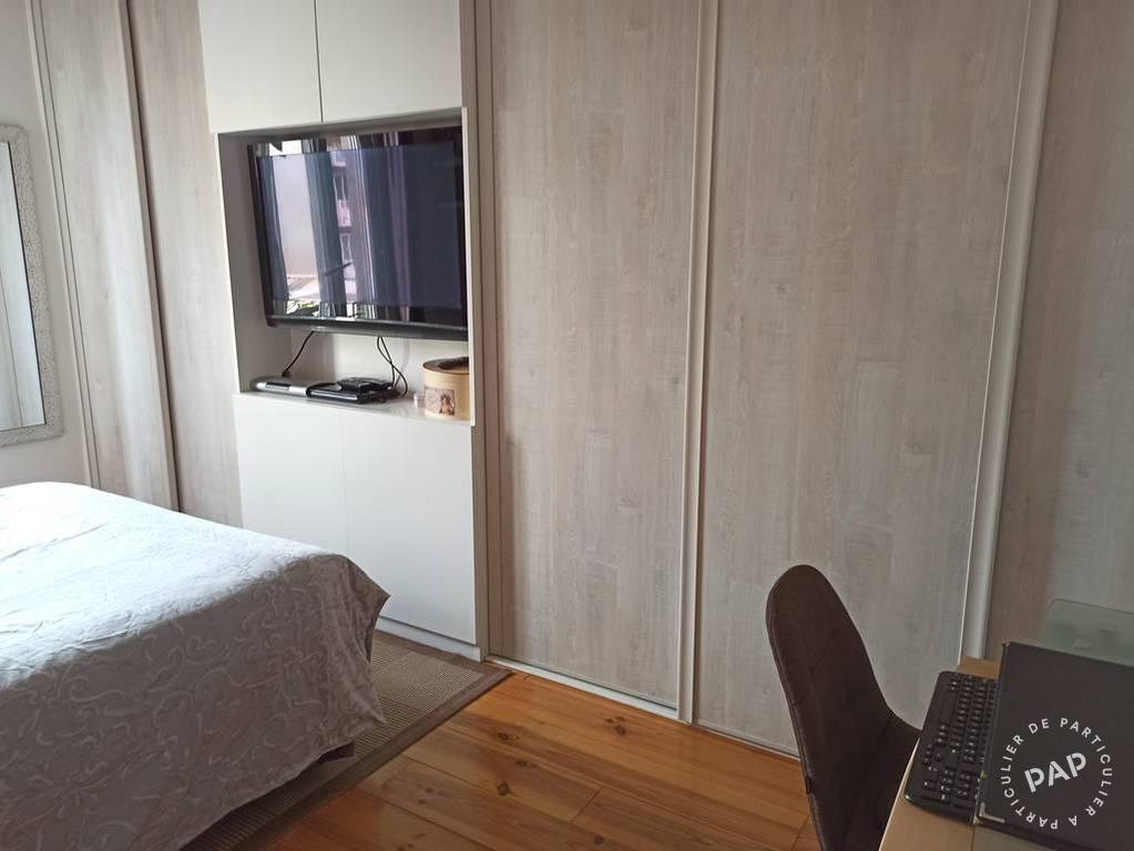 Appartement 455.000€ 60m² Pantin (93500)