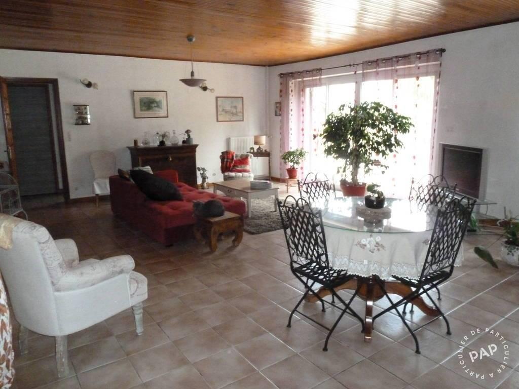 Maison 250.000€ 244m² Courtenay (45320)