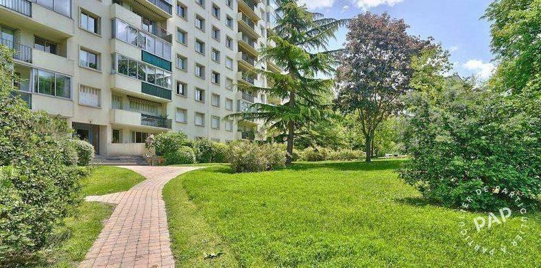 Appartement 480.000€ 72m² Saint-Cloud (92210)