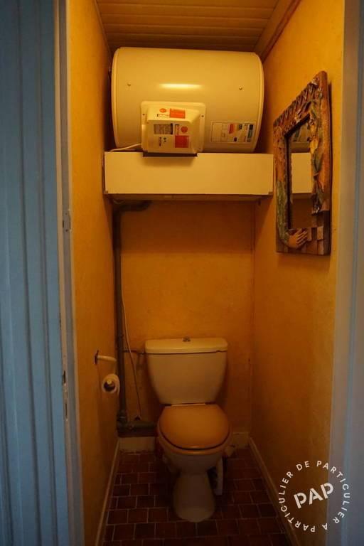 Appartement 260.000€ 40m² Saint-Germain-En-Laye (78100)