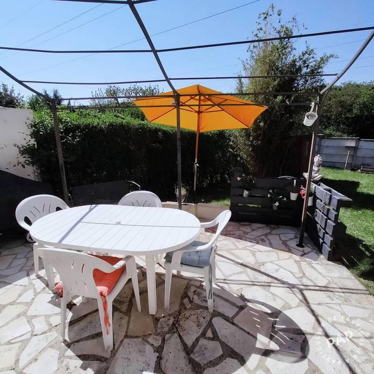 Maison 270.000€ 90m² Brétigny-Sur-Orge (91220)